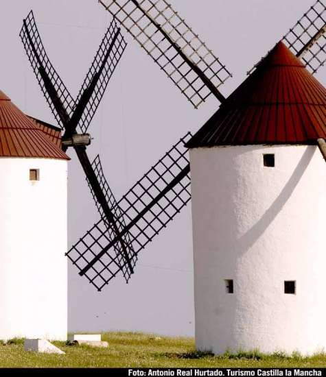 La Ruta del Quijote por las Lagunas de Ruidera