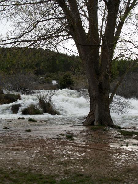 Situación actual de las Lagunas de Ruidera