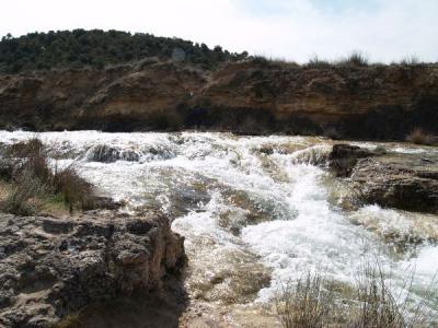 Laguna Tinaja
