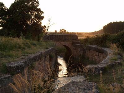 El Puente de la Esclusa