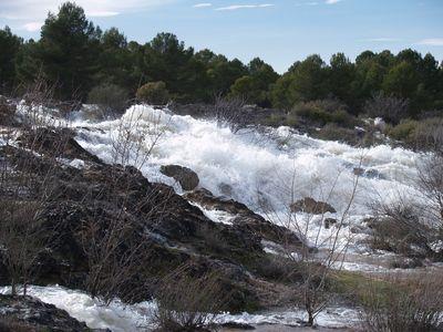 Aguas Bravas: Laguna Lengua - Salvadora
